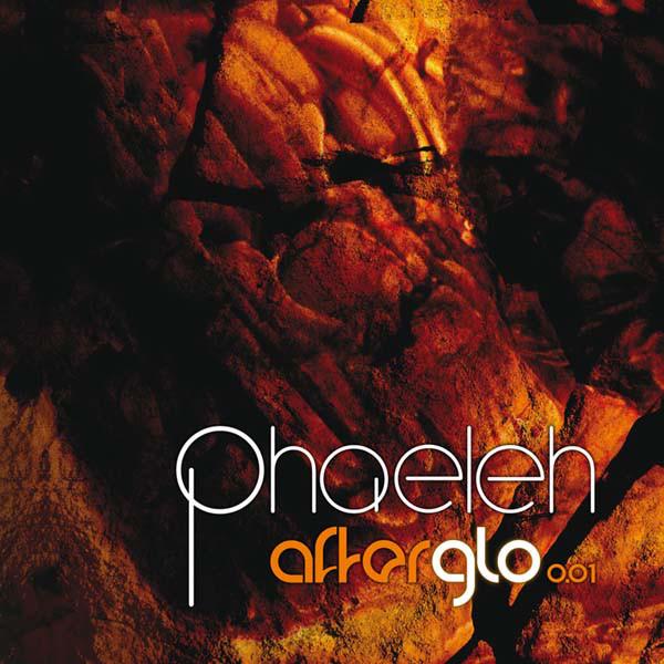 Phaeleh Afterglo 0.01 CD