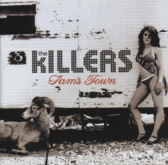 Killers, The Sam's Town