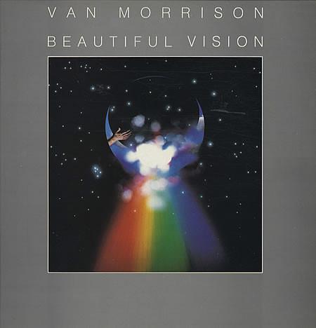 Morrison, Van  Beautiful Vision