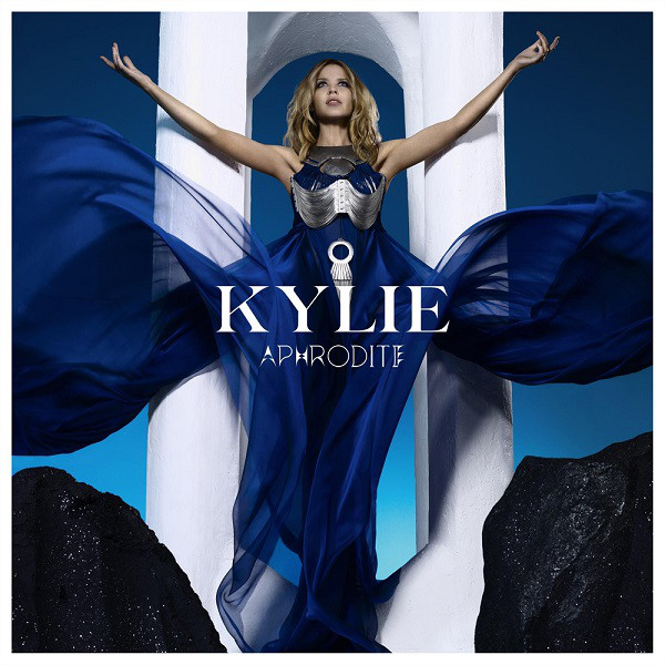 Minogue, Kylie Aphrodite