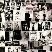 The Rolling Stones Exile On Main St.