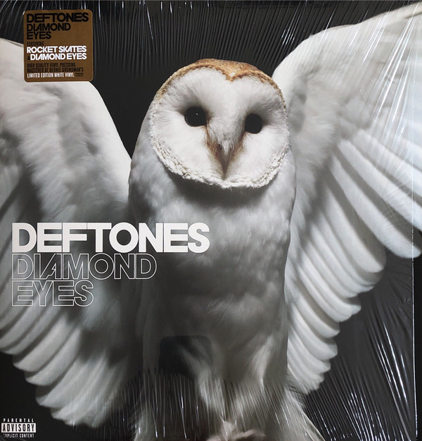 Deftones Diamond Eyes