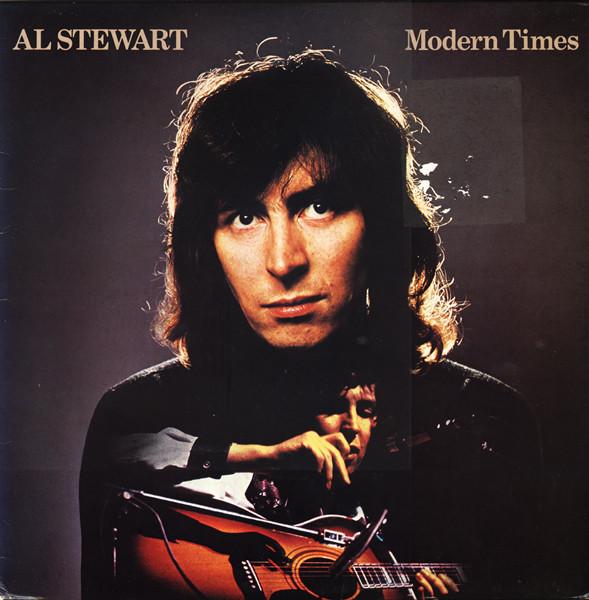 Stewart, Al  Modern Times