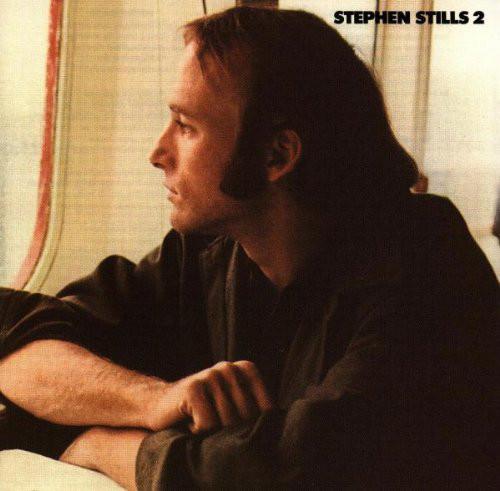 Stills, Stephen Stephen Stills 2