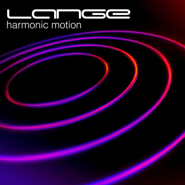 Lange Harmonic motion