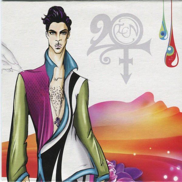 Prince 20Ten / 2010