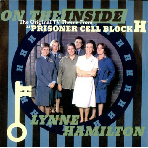 Hamilton, Lynne On The Inside (The Original TV Theme From