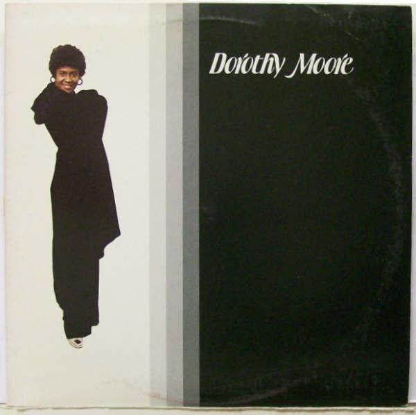 Moore, Dorothy Dorothy Moore