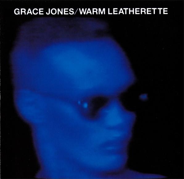 Jones, Grace Warm Leatherette
