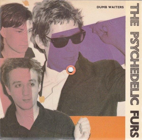 Psychedelic Furs (The) Dumb Waiters Vinyl