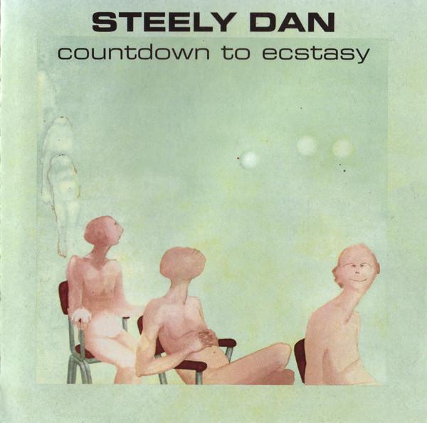 Steely Dan Countdown To Ecstacy