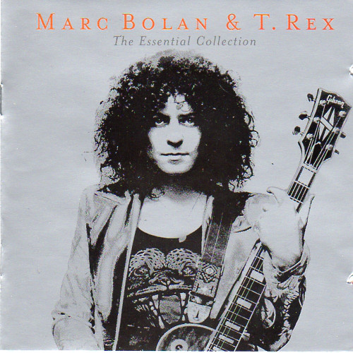 T.Rex & Bolan, Marc The Essential Collection CD