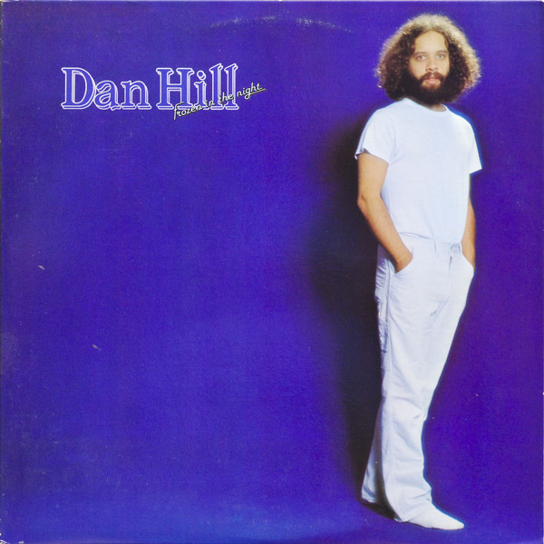 Hill, Dan Frozen In The Night Vinyl