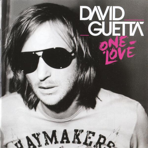 Guetta, David One Love Vinyl