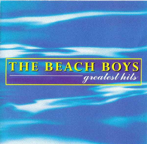 (The) Beach Boys Greatest Hits