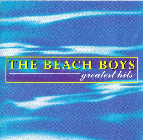 (The) Beach Boys Greatest Hits