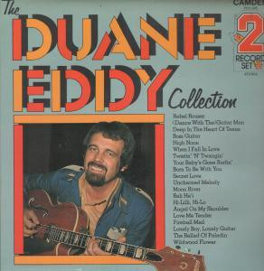 Eddy, Duane The Duane Eddy Collection Vinyl