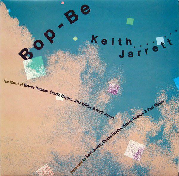 Jarrett, Keith Bop-Be Vinyl