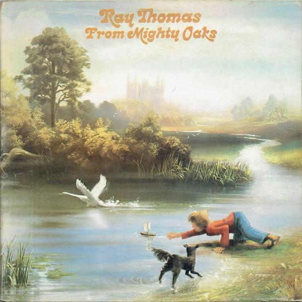 Thomas, Ray From Mighty Oaks