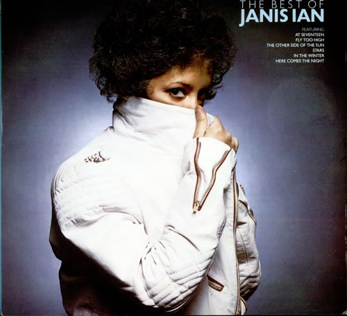 Janis Ian The Best Of Janis Ian Vinyl