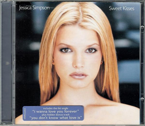 Simpson, Jessica Sweet Kisses