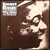 Count Basie And His Orchestra Afrique