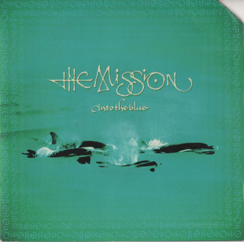 The Mission Into The Blue