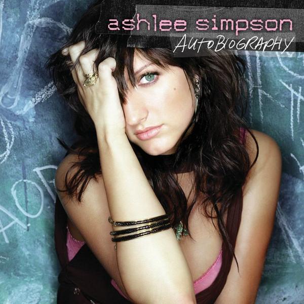 Simpson, Ashlee Autobiography