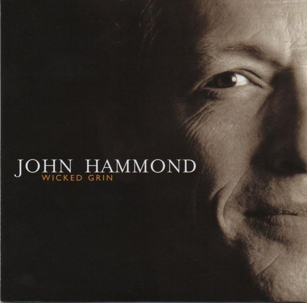 Hammond, John Wicked Grin