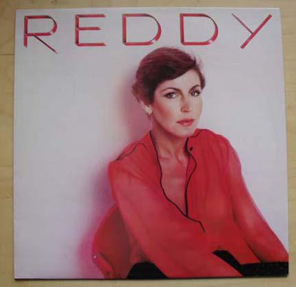 Reddy, Helen Reddy Vinyl