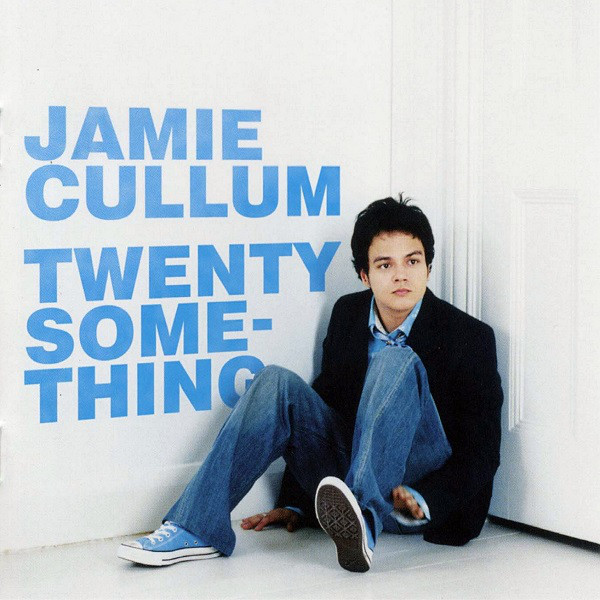 Cullum, Jamie TwentySomething
