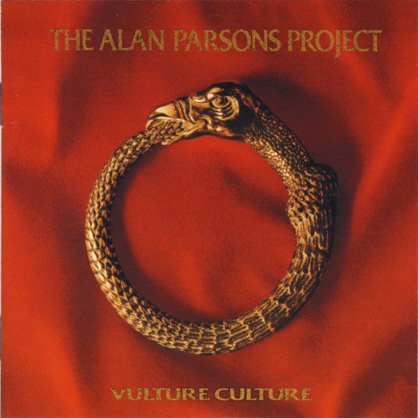 Parsons, The Alan Project Vulture Culture