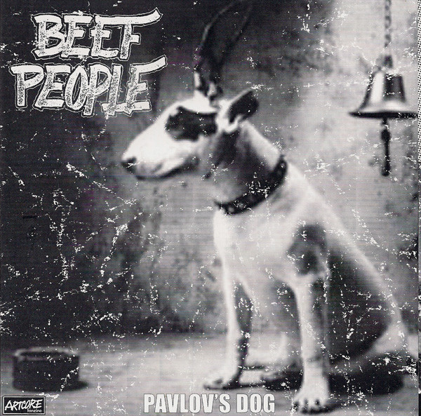 Beef People Pavlov's Dog Vinyl