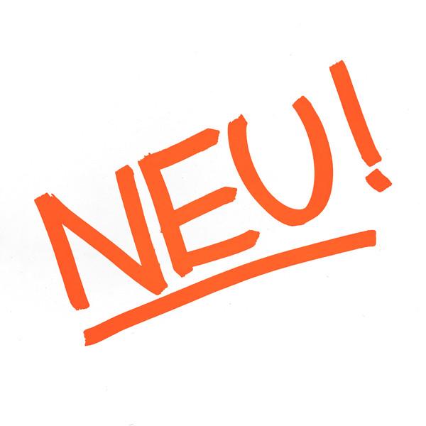 Neu! Neu! Vinyl