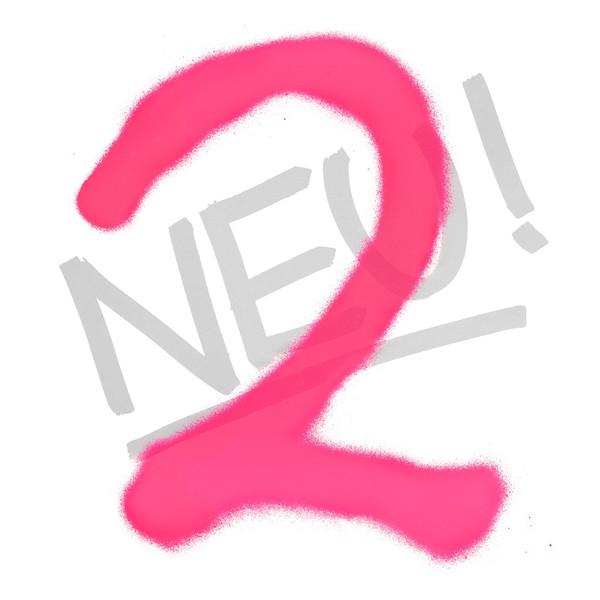 Neu! Neu! 2