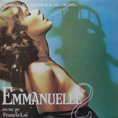 Francis Lai Emmanuelle 2