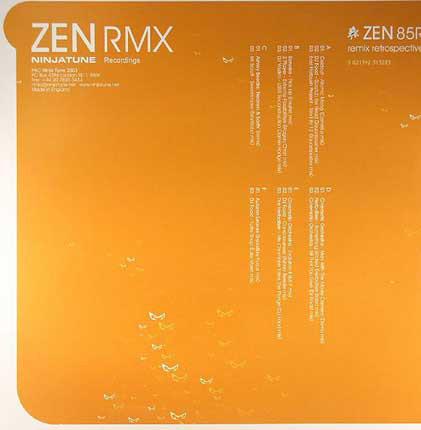Various Zen RMX