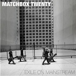 Matchbox Twenty Exile On Mainstream
