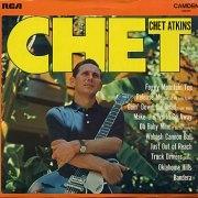 Atkins, Chet Chet