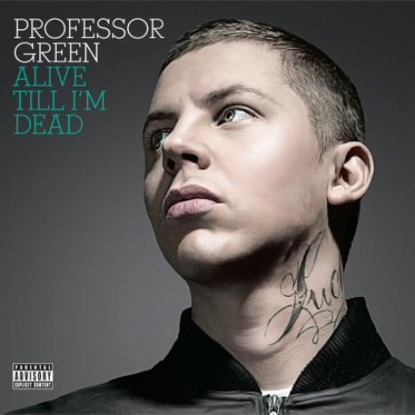 Professor Green Alive Till I'm Dead Vinyl