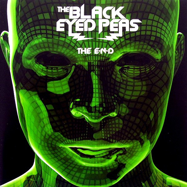 The Black Eyed Peas The End