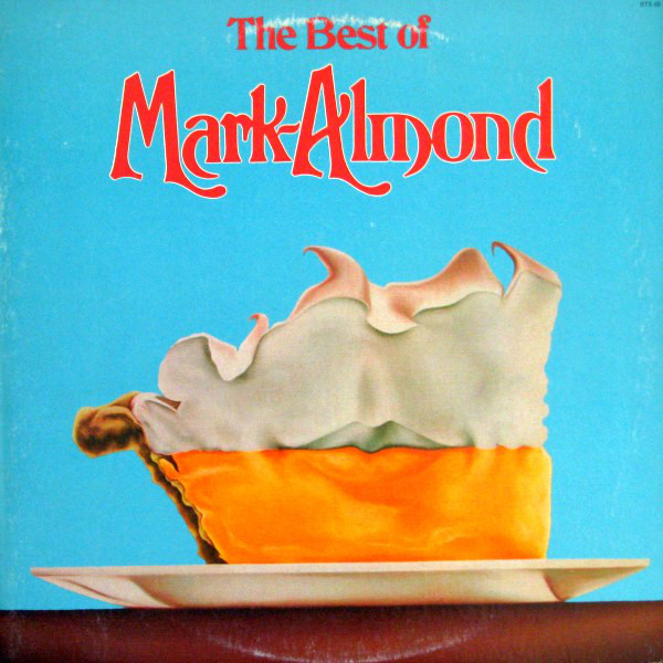 Mark-Almond The Best Of Mark-Almond
