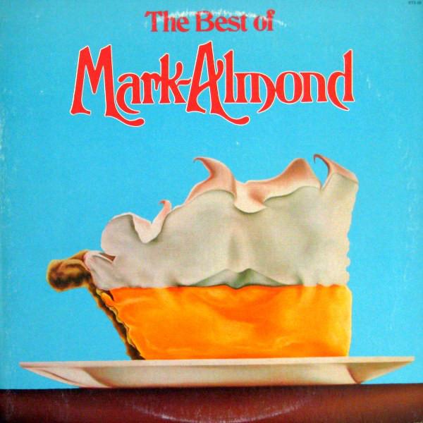 Mark-Almond The Best Of Mark-Almond Vinyl