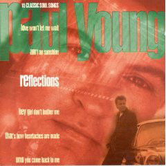 Young, Paul Reflections