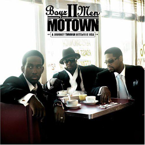 Boyz II Men Motown Hitsville USA