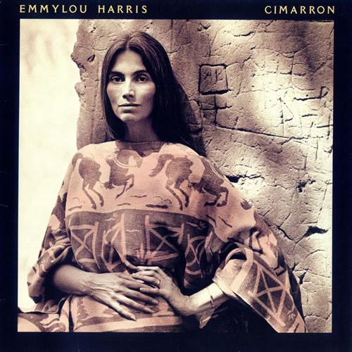 Emmylou Harris Cimarron