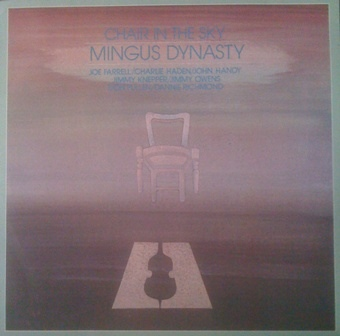 Mingus Dynasty Chair In The Sky