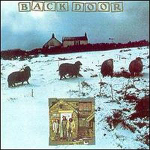Back Door Back Door Vinyl
