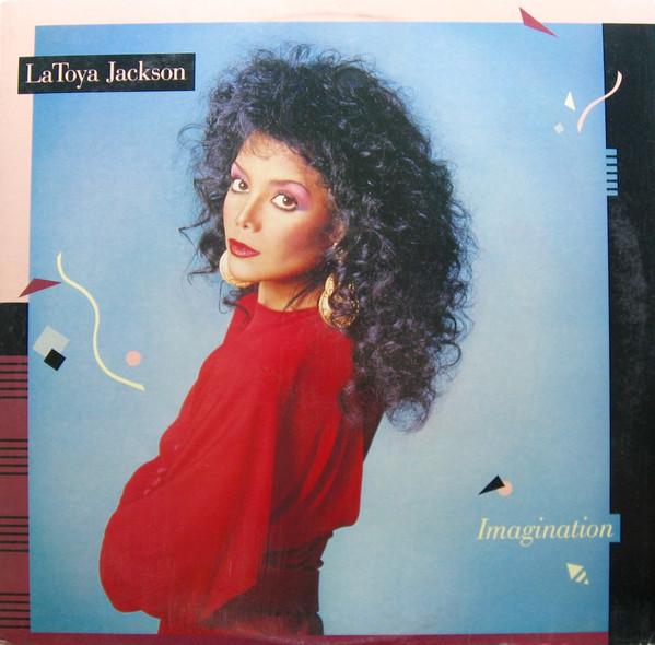 Jackson, LaToya Imagination