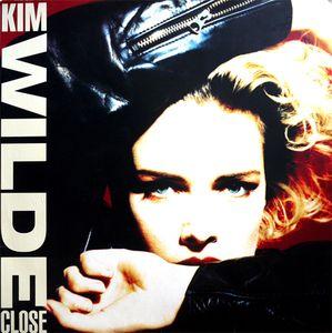 Wilde, Kim Close Vinyl